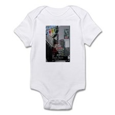Memphis Infant Bodysuit