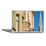 USA, California, San Francisco, Trans Laptop Skins