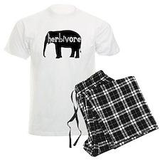 Elephant - Herbivore Pajamas