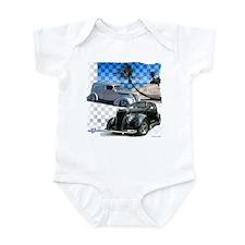 1937 Fords Infant Bodysuit