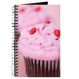 Frosted cupcakes Journal