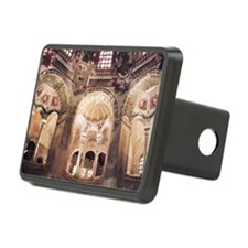 Church of San Vitale, Rave Hitch Cover