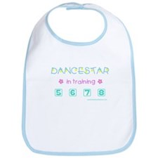 Little Dancers Bib
