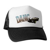 DANG Trucker Hat