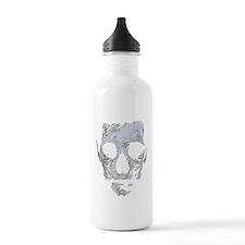 Wren, Troglodytes trog Water Bottle