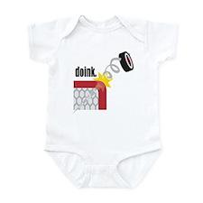 Hockey Gift Infant Bodysuit