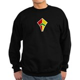 Helicopter RPM Logo Jumper Sweater