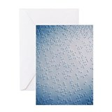Braille Greeting Card
