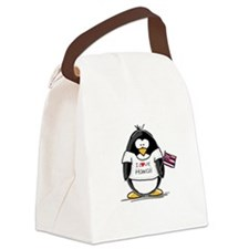 Hawaii copy.png Canvas Lunch Bag