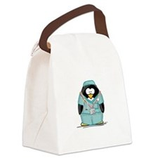 sergeoncopy.png Canvas Lunch Bag