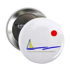 "Santa Cruz Capitola 2.25"" Button (100 pack)"