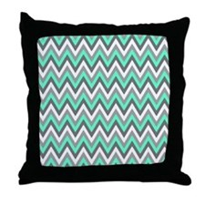 tiffany blue pillows tiffany blue throw pillows decorative couch pillows. Black Bedroom Furniture Sets. Home Design Ideas