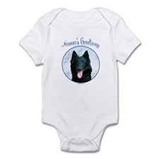 Belgian Sheep Season Infant Bodysuit