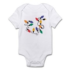Light Line Infant Bodysuit