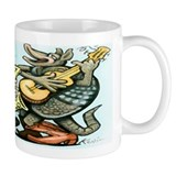 Cute Music cups Mug