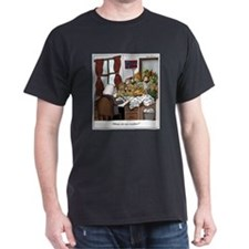 Grieg in Trouble T-Shirt