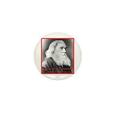 Lysander Spooner Mini Button (100 pack)