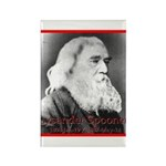 Lysander Spooner Rectangle Magnet (100 pack)