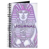 Egyptian King Tut Journal