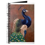 StephanieAM Peacock Journal