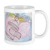 Time to Fly Mug