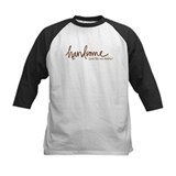 Handsome (just like my daddy) Tee