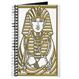 Gold King Tut Journal