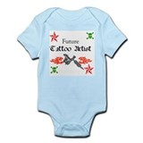 Future Tattoo Artist Infant Bodysuit