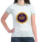 Border Patrol T