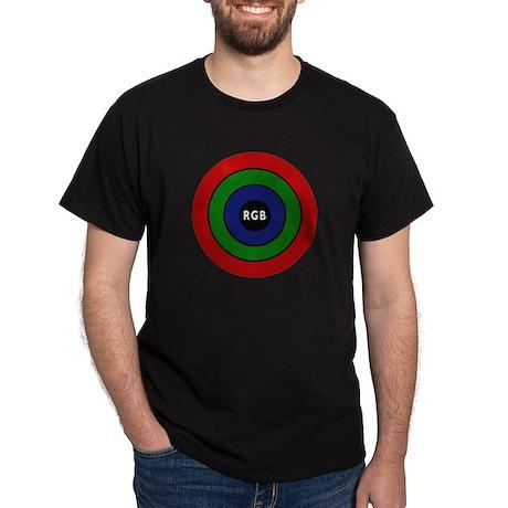 """""""RGB"""" Dark T-Shirt"""