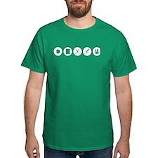 Unique Big bang theory quotes T-Shirt