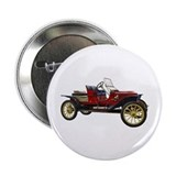 Vintage Car Button