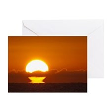 Sunset Greeting Cards (Pk of 20)