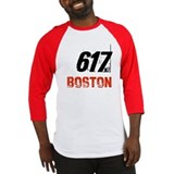 617 Baseball Jersey