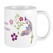 Personalize-able Small Mug