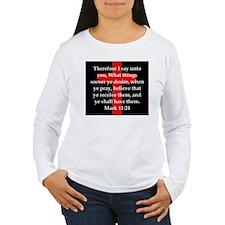 iBluff T-Shirt