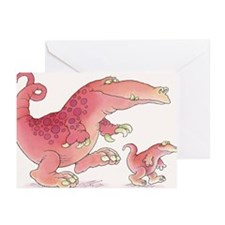 Monsters Greeting Cards (Pk of 20)