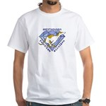 Another White GEM T-Shirt