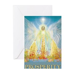 Angel of Abundance (Pk of 10)