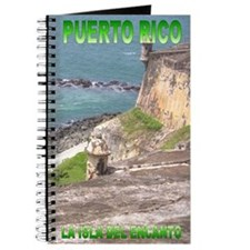 PUERTO RICO... Journal