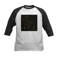 10,000 Galaxies Universe Core Tee