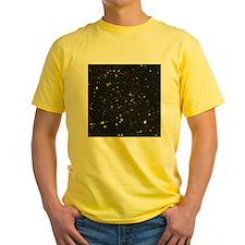 10,000 Galaxies Universe Core T