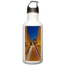 View of Borges de Mede Water Bottle