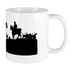 """The Hunt"" Coffee Mug"