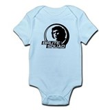 Princess Bride Brute Squad Onesie