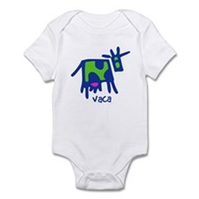 vaca infant bodysuit