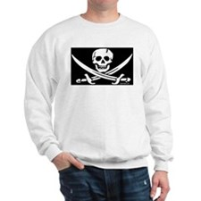 PIRATE FLAG Jumper