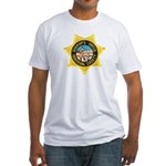 Sandoval Sheriff Fitted T-Shirt