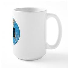 World Citizen Mug