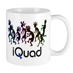 iQuad Mug